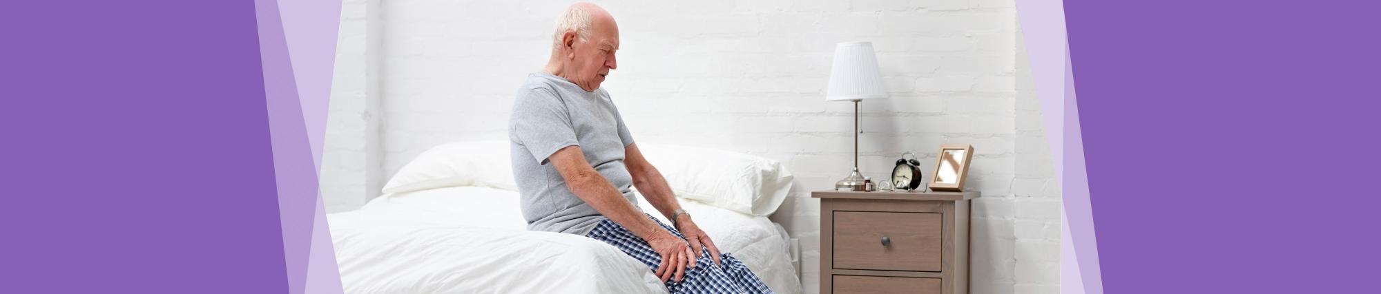 Douleur articulaire & arthrose