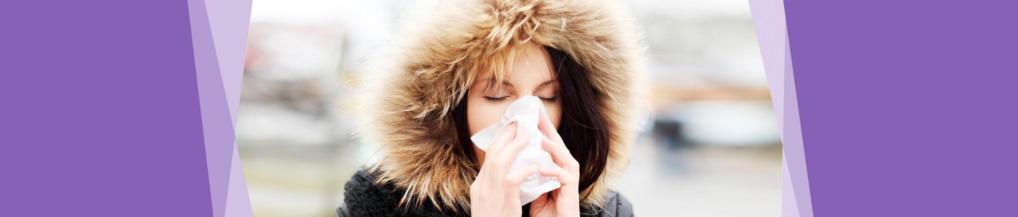 Rhume & fièvre