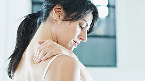 À propos de la douleur chez les adules